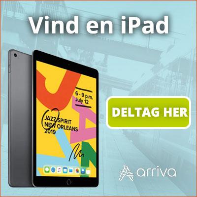 Vind en iPad