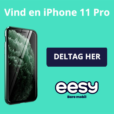 Vind en iPhone 11 Pro
