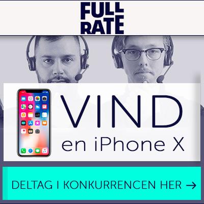 Vind en iPhone X