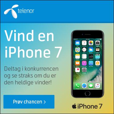 Vind en iPhone 7