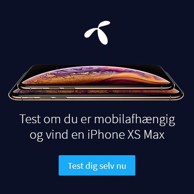 Vind en iPhone XS Max 64 GB