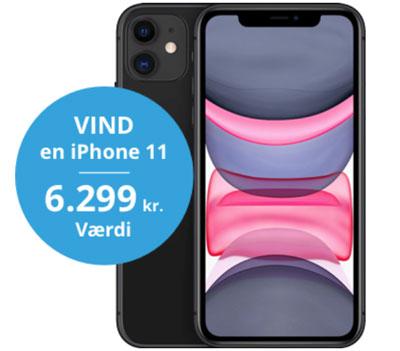 Vind en iPhone 11